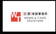 WONG & TANG SOLICTORS